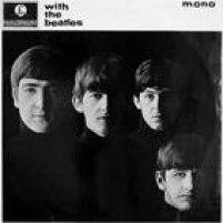 Lançado apenas 8 meses após o primeiro disco, 'With The Beatles' tem as mesmas características de 'Please Please Me', alternando as composições próprias com covers que a banda já tocava em seus shows. Em 'All My Loving', canção de maior sucesso do trabalho, Paul faz uma das linhas de baixo mais marcantes da sua carreira. O disco traz ainda a primeira composição escrita por George Harrison para a banda: 'Don't Bother Me'.