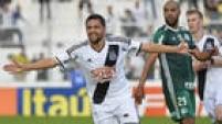 Na 2ª rodada do Brasileirão, o Palmeiras visitou a Ponte Preta e acabou derrotado por 2 a 1