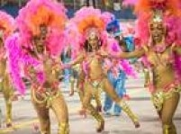 A escola escolheu como tema para o carnaval de 2016 a tatuagem