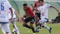 Com um time misto, o São Paulo foi a Sorocaba para encarar o São Bento pela última rodada da primeira fase do Campeonato Paulista