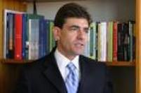 O atual secretário de Logística e Transportes do Estado de São Paulo, deputado federal Duarte Nogueira (PSDB), disputará pela quarta vez a prefeitura de Ribeirão Preto