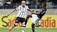 Com a vitória, o Corinthians espera pelo vencedor do confronto entre Atlético-MG e Palmeiras nas quartas de final