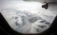 A Geleira Zachariæ Isstrøm é grande o suficiente para elevar o nível do mar em 50 centímetros se derreter