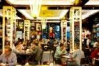 O Astor também está na campanha. O bar fica na Rua Delfina, 163, na Vila Madalena. Válido de segunda à sexta-feira, a partir das 18h.