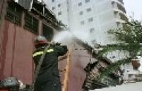 Já em 1999, incêndio destruiu a casa noturna Chaos, que ficava no Itaim-Bibi, na zona sul de São Paulo