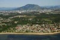 17º Município: Serra (ES); População: 422.569; Taxa média de homicídios por 100 mil habitantes (2010/2011/2012): 77,4; Número absoluto de homicídios por arma de fogo: 981