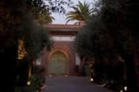 Na sexta colocação está o Royal Mansour, em Marrakesh, no Marrocos. Não há quartos: são 53 riads (pequenos palacetes) individuais, cada um com um jardim próprio e terraço particular.