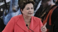 Reuters - Dilma