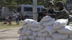 AP - Militares no Complexo da Maré