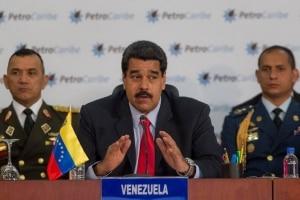 Nicolás Maduro: perda do 'projeto chavista' custa caro a presidente