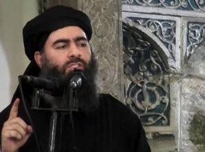 Abu Bakr al-Baghdadi, líder da milícia, usa cooptação no exterior como trunfo