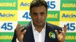 Estadão - Aécio Neves