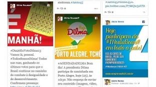Estadão - Veja que está acontecendo nas redes sociais