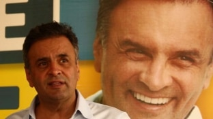 Rafael Arbex/Estadão - Candidato disse que apoios polêmicos à campanha ocorreram 'por exclusão'