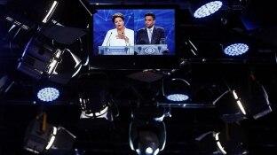 AP - Debate da TV Globo terá perguntas de eleitores
