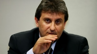 Estadão - O doleiro Alberto Youssef