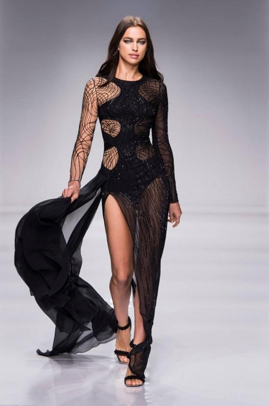 Versace alta costura primavera/verão 2016