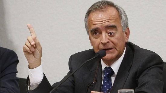 Cerveró passou imóveis para parentes com medo de ter bens bloqueados