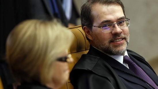 Toffoli manteve direito de resposta a Paulo Câmara