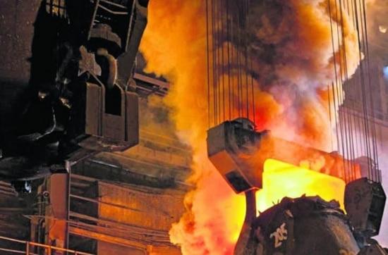 Cisão da siderúrgica mineira já foi estudada em 2014, mas, à época, sócios temiam perda de competitividade