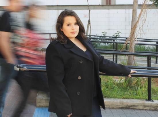 Aos 17 anos, Ana Beatriz teve suas imagens íntimas divulgadas na internet pelo ex-namorado