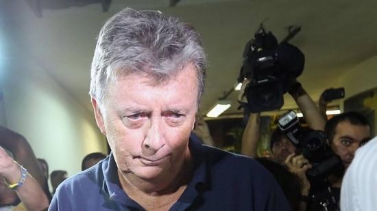 Whelan foi preso na segunda, mas recebeu habeas corpus na madrugada de terça-feira