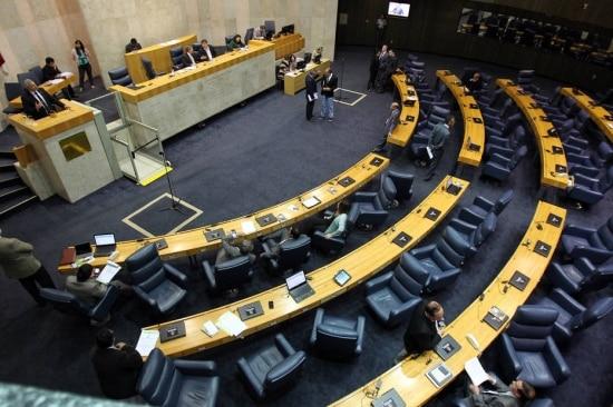 Casa barrou proposta para aumentar rendimentos de servidores do TCM