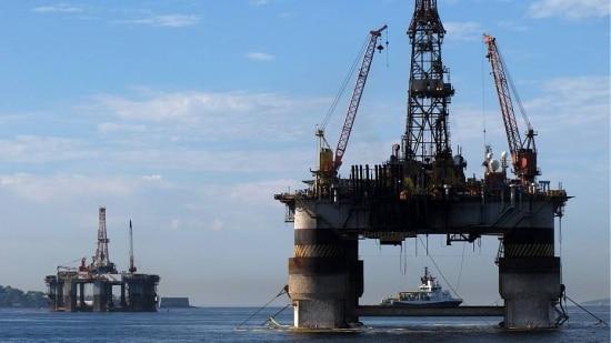 Segundo a ANP, cerca de 90,7% da produção de óleo e gás foram extraídos de campos operados pela Petrobras