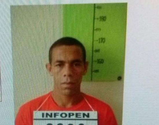 Jairo Lopes responde pelos crimes de homicídio, estupro e roubo em Montes Claros, no norte de Minas Gerais