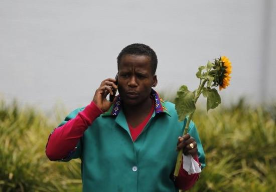 Smartphones podem custar até US$ 25 no continente