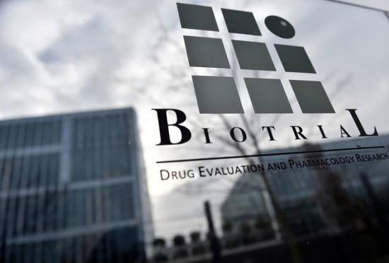 O teste clínico foi conduzido pelo laboratório Biotrial, empresa francesa incumbida da tarefa