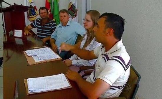 Grupo de vereadores de Cristal do Sul (RS) pediu anulação do concurso público
