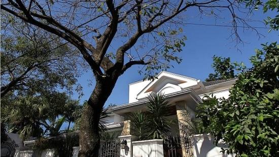 Roger Abdelmassih vivia em casa cujo aluguel era de US$ 5 mil por mês