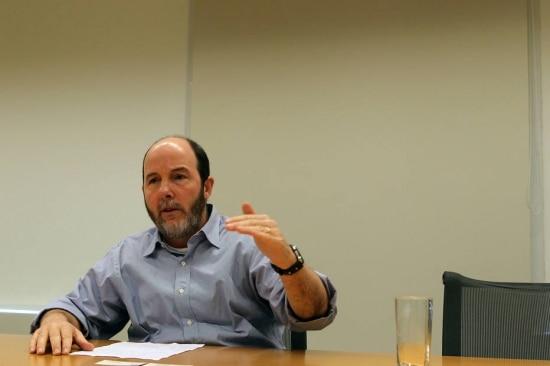 O ex-presidente do Banco Central Armínio Fraga