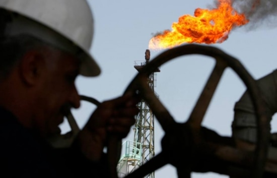 Programa quer estimular acompetitividade de fornecedores do setor de petróleo e gás