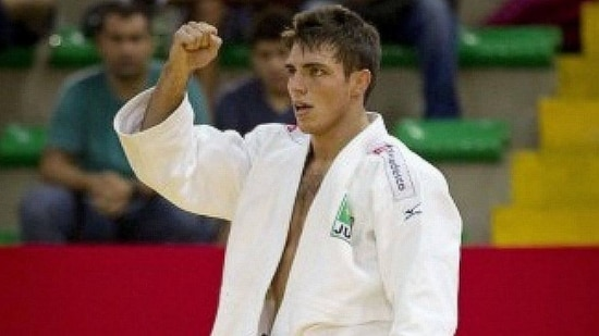 Marcelo Contini teve melhor posição na rodada com quinto lugar