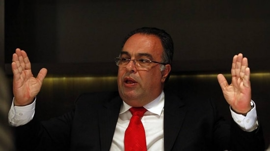 Vargas é acusado de envolvimento com o doleiro Alberto Youssef