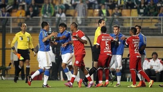Próximo compromisso do Palmeiras será contra o Atlético-MG, pela Copa do Brasil