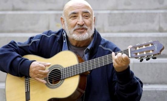 Ele nasceu em em Mataró, na região de Barcelona