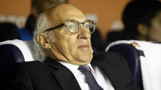 Bianchi sai após sequência negativa do Boca