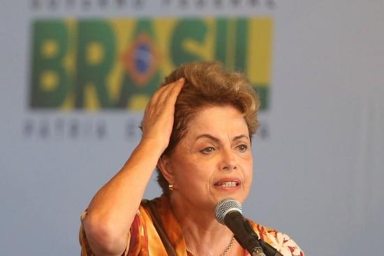 Dilma vai alterar pontos cruciais do novo pacote fiscal