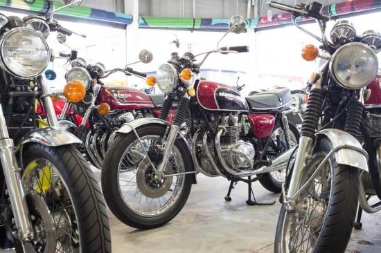Em janeiro, as vendas somaram 78.538 motocicletas, recuo de 27,7% ante janeiro do ano passado
