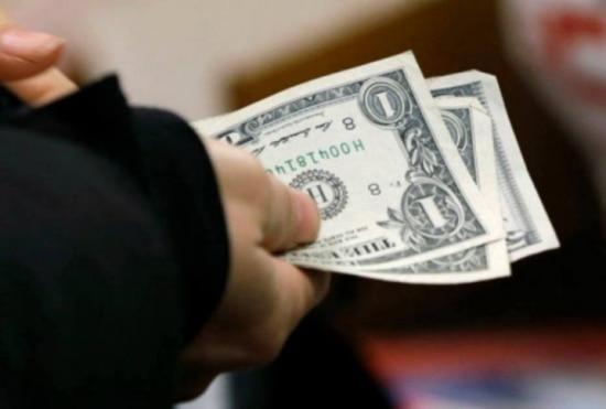 Fevereiro teveremessas US$ 9,294 bilhões maiores do que as entradas