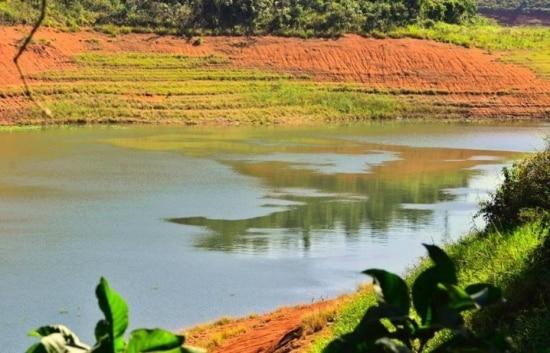A última queda do nível do Sistema Cantareira foi no dia 22 de outubro, quando o volume de água represada desceu de 15,7% para 15,6%