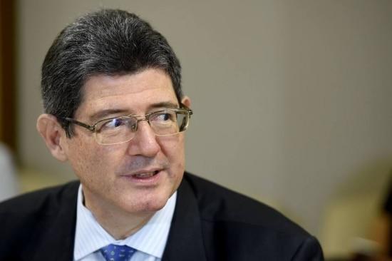 Joaquim Levy deixou o Ministério da Fazenda em dezembro de 2015