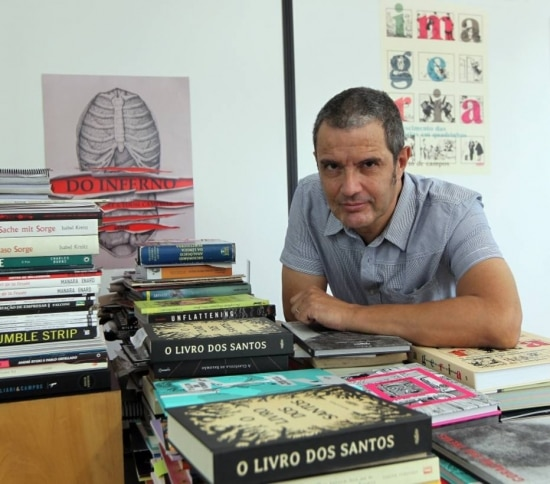 Editor, Rogério de Campos publicou alguns dos principais quadrinistas no País