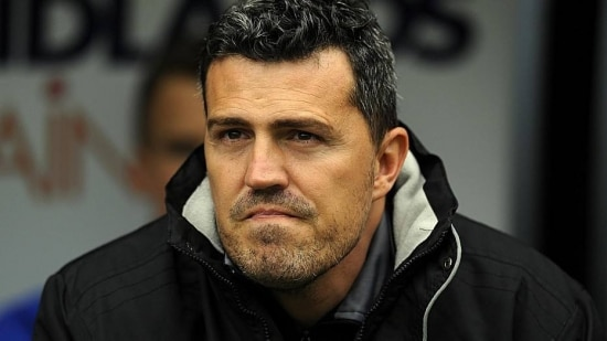 Ex-meia do Barcelona, Oscar García era técnico em Israel