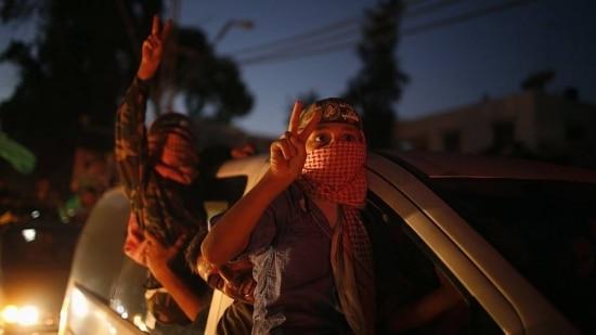 """Em condição de anonimato, uma autoridade citada afirmou que o acordo engloba """"o alívio do bloqueio na Faixa da Gaza"""" imposto por Israel desde 2006"""