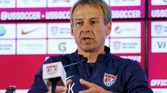 O técnico da seleção norte-americana deu entrevista nesta sexta-feira, em São Paulo