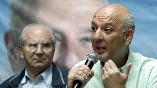 Em 2010, Arruda se tornou o primeiro governador preso no exercício do cargo no país